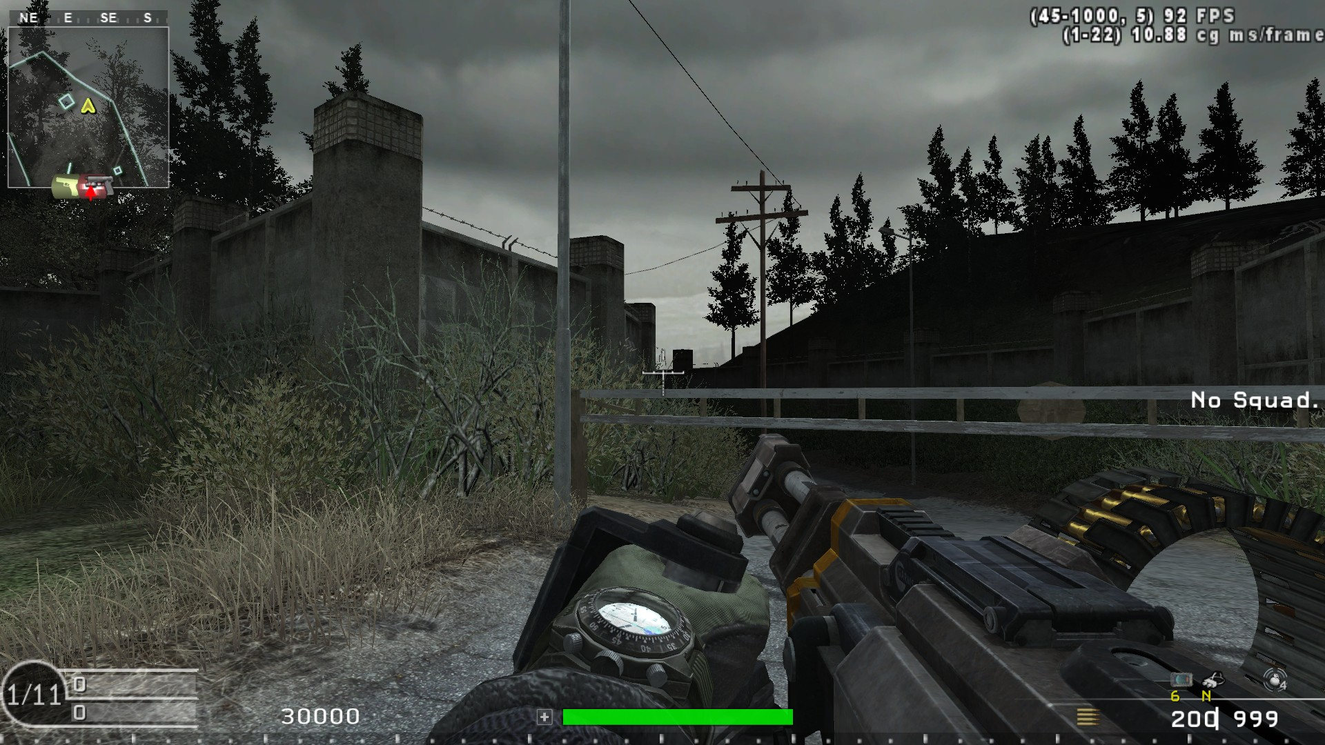 Rozo Deathmachine V 32 Image Rozo Return Of Zombie Ops Mod For