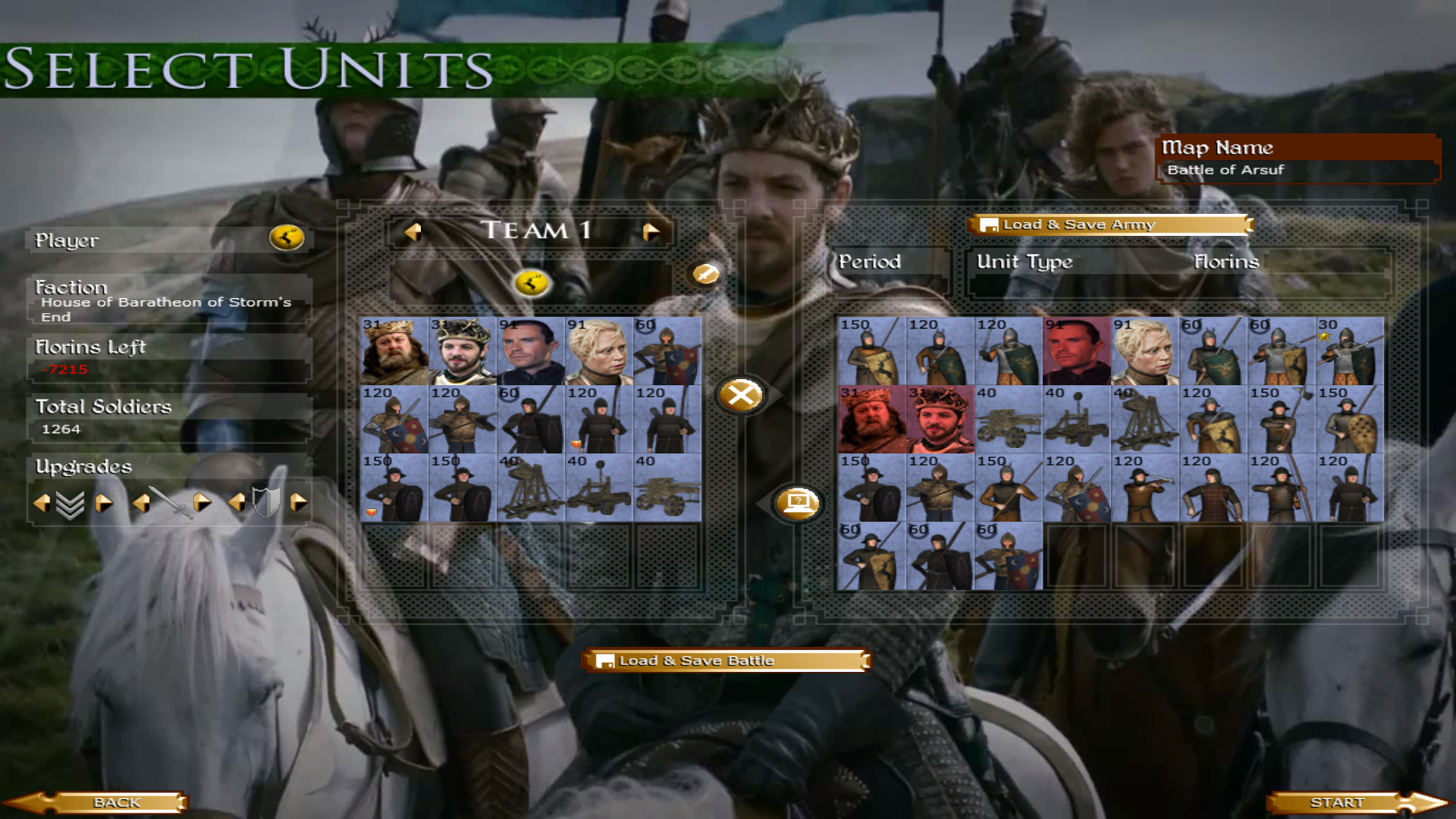 House Renly updated with new minor houses and heroes!