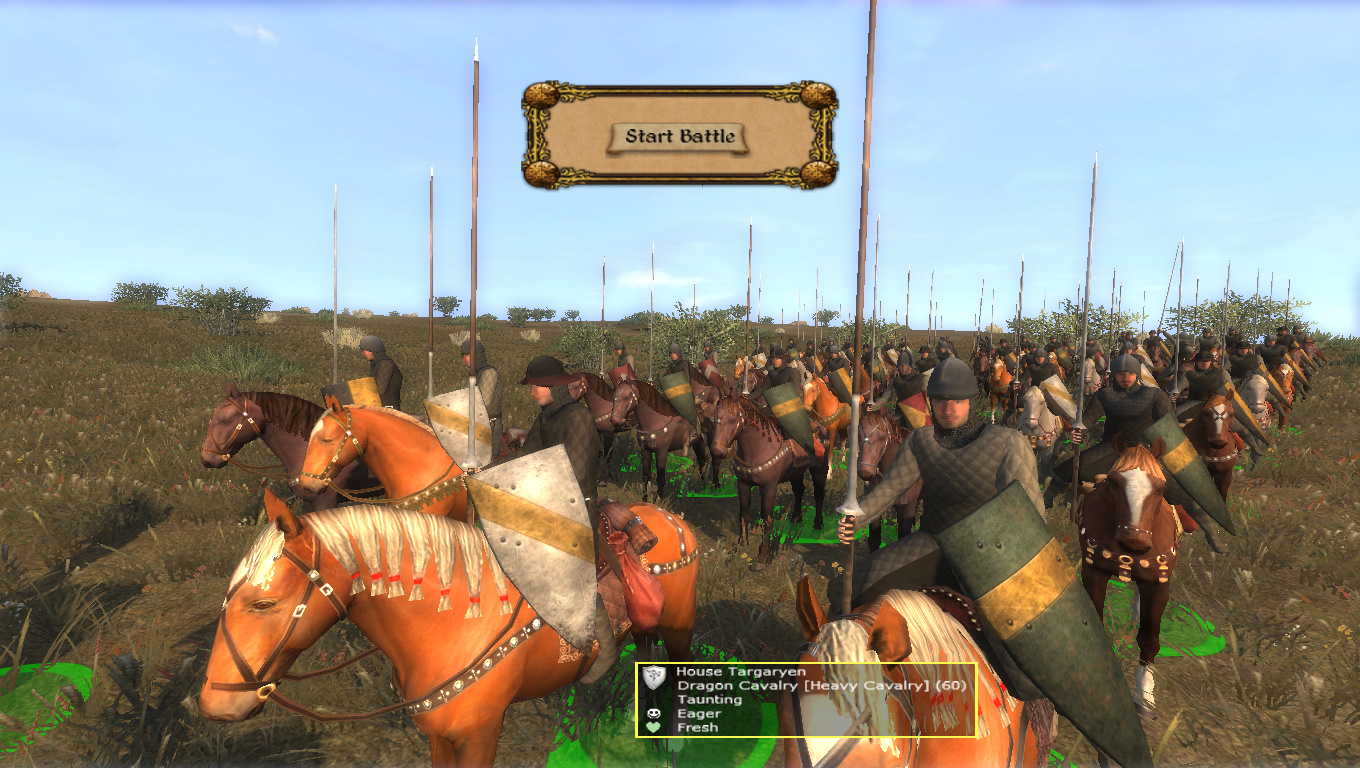 Game of thrones mod crashes