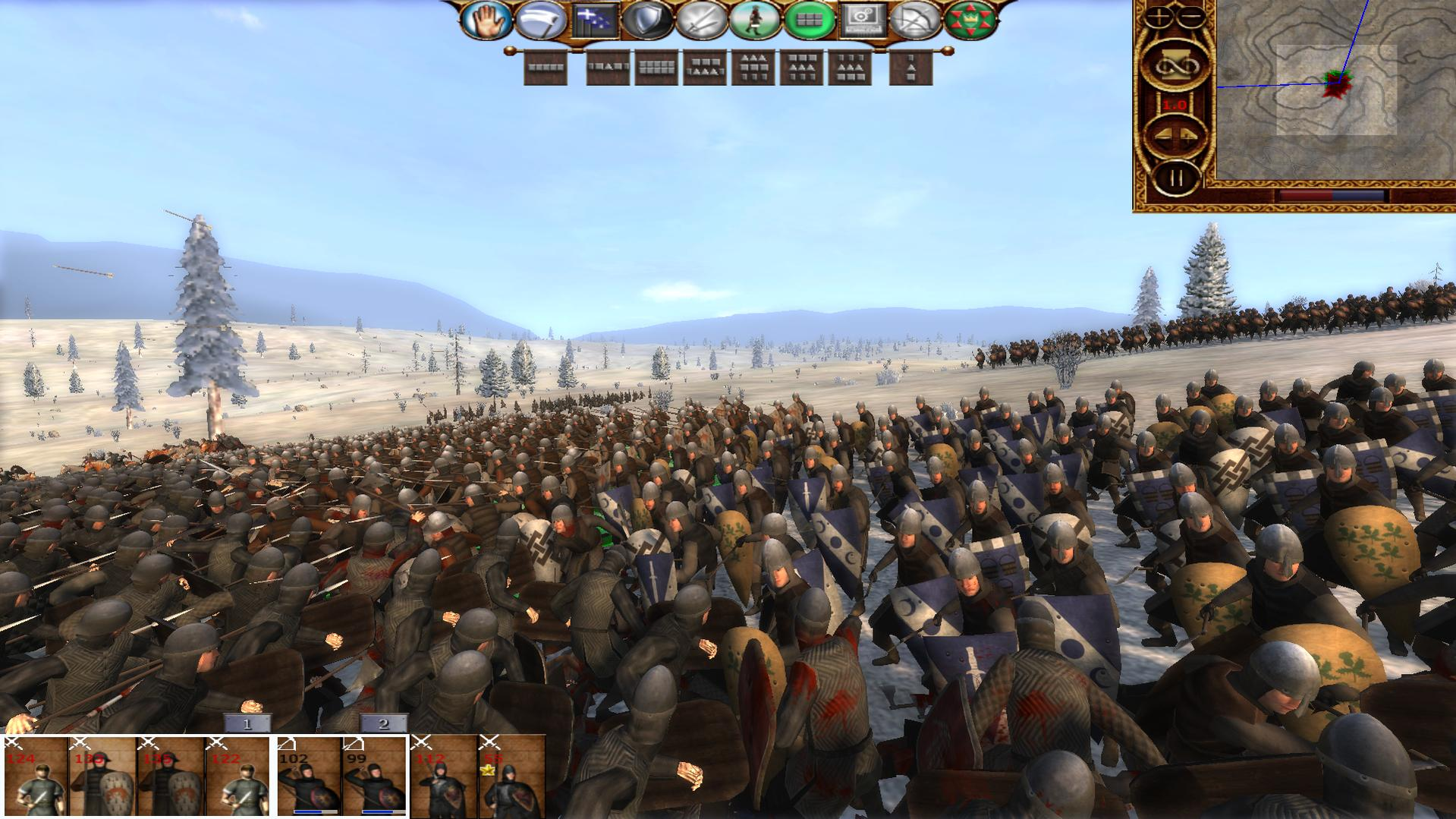 how to play game of thrones total war
