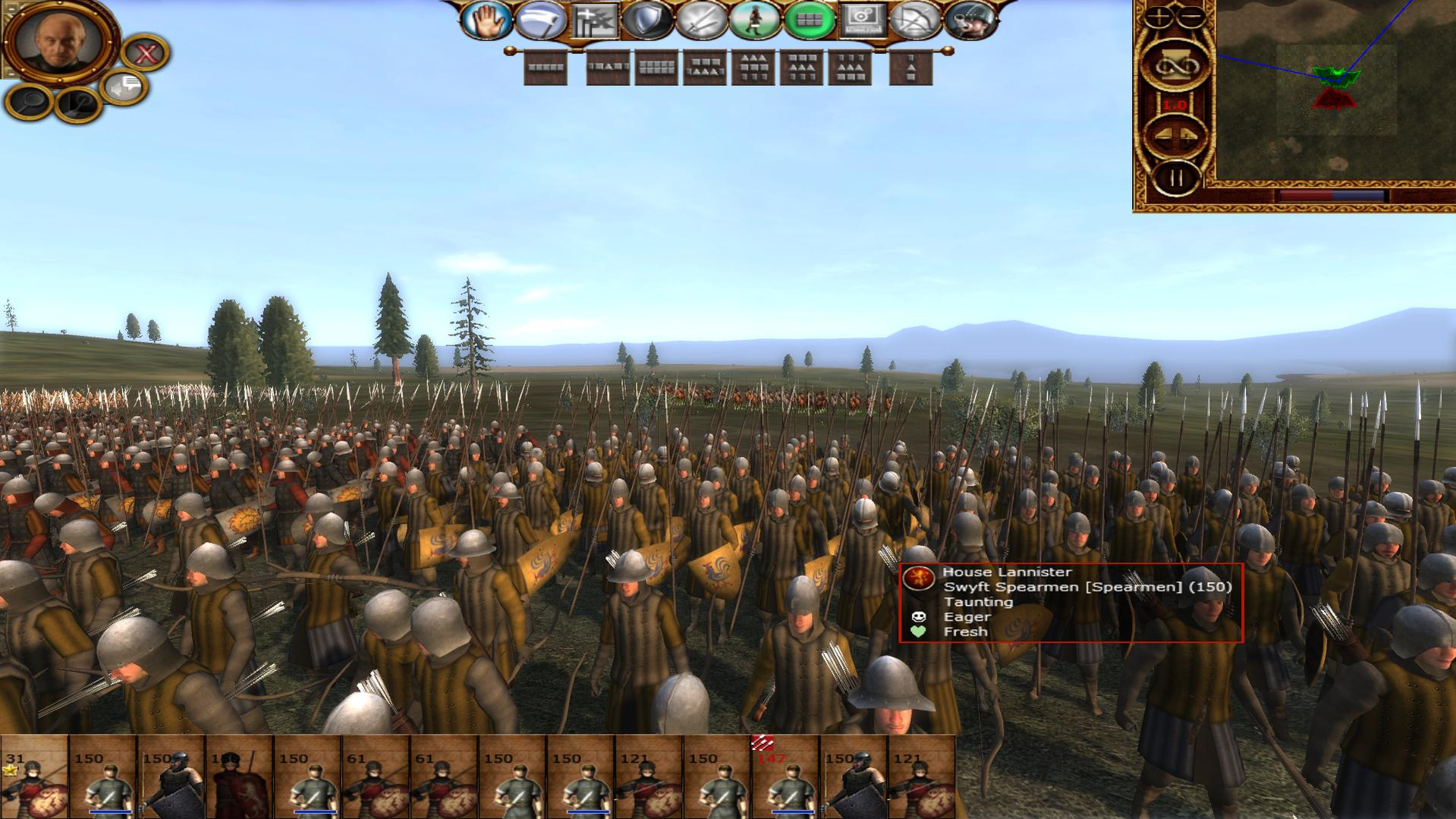A New, Free Arcade Game Mode for Total War: THREE KINGDOMS