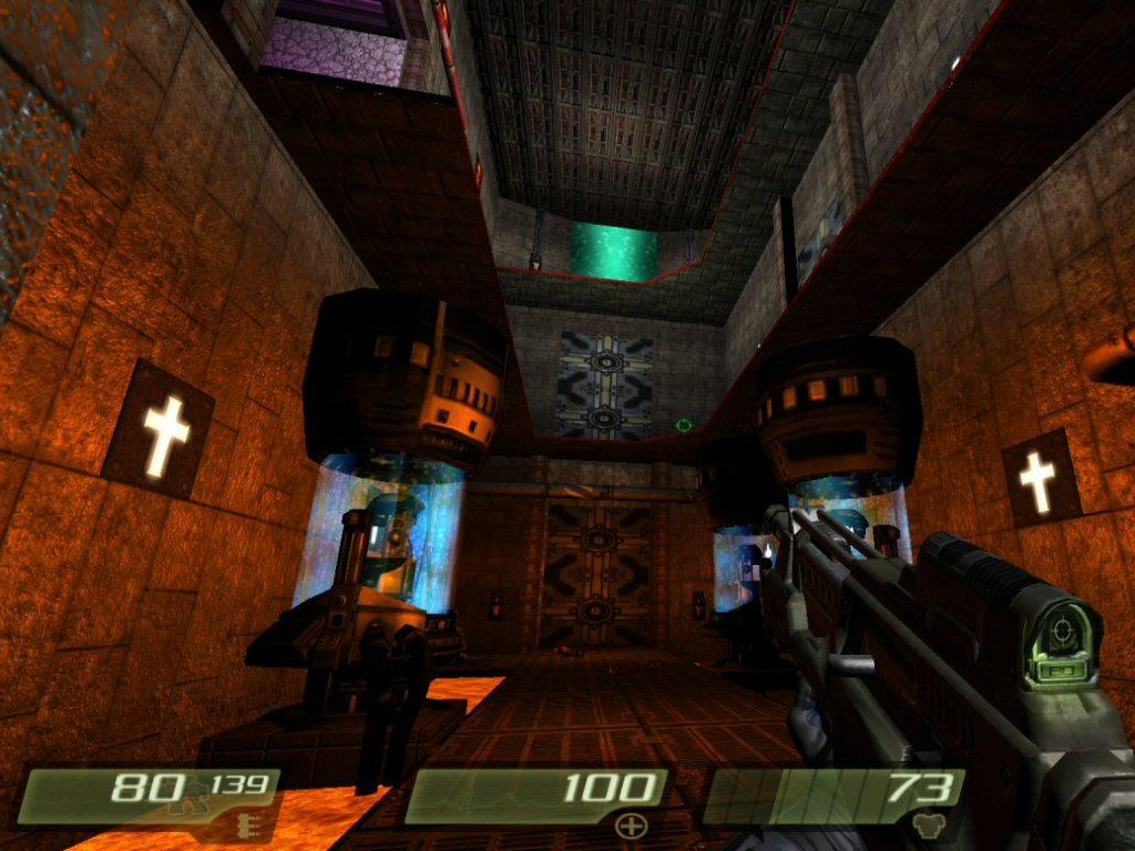 Download Quake 4 per PC - Gratis - malavidacom