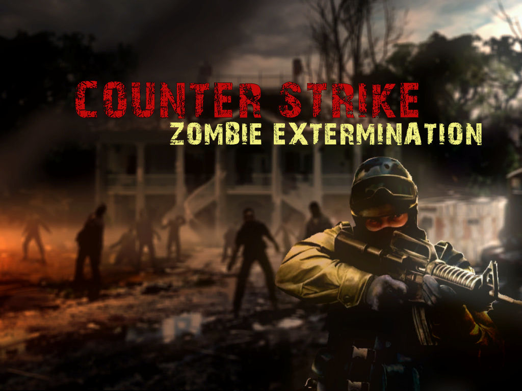 DOWNLOAD CS SOURCE ZOMBIE MOD FREE