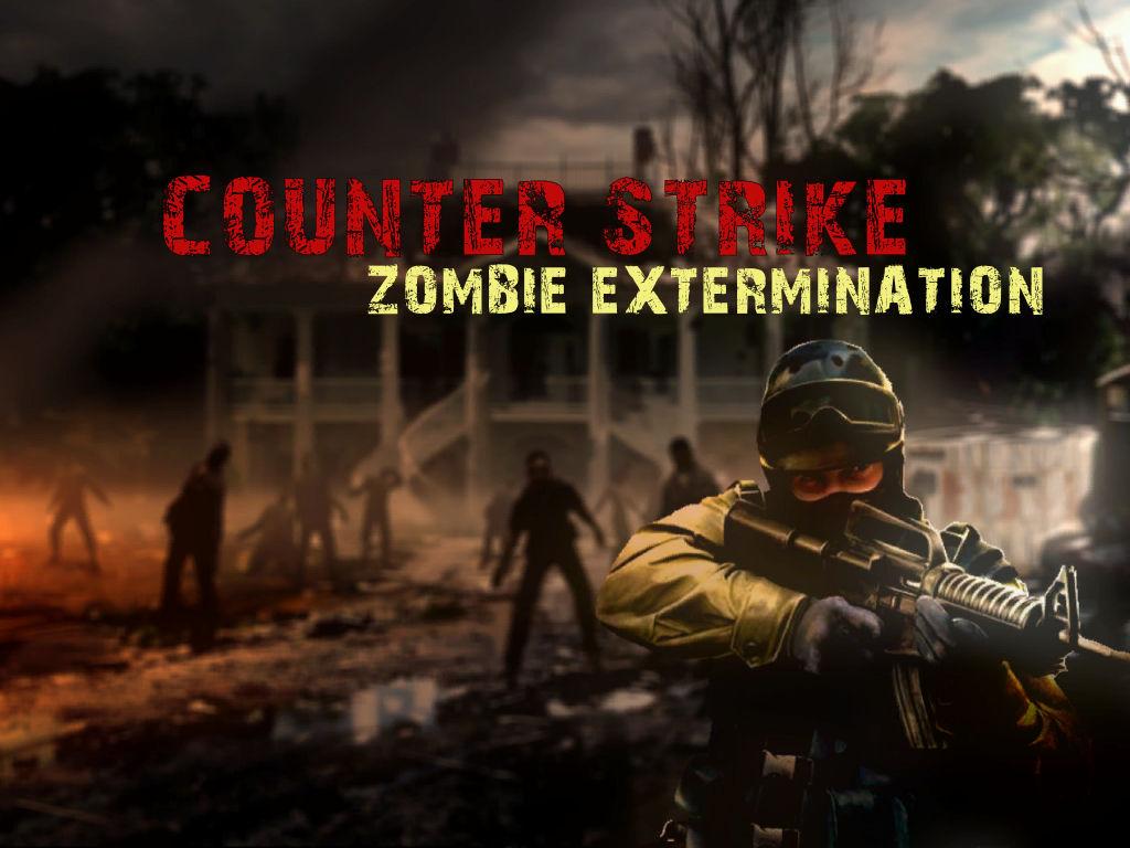 Counter Strike Zombie Counter Strike Zombie