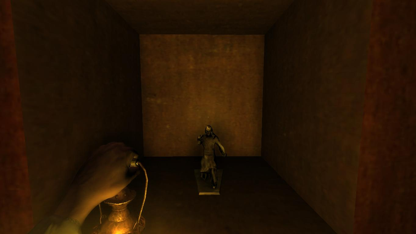 Gonzales image - Stephano Quest mod for Amnesia: The Dark ...