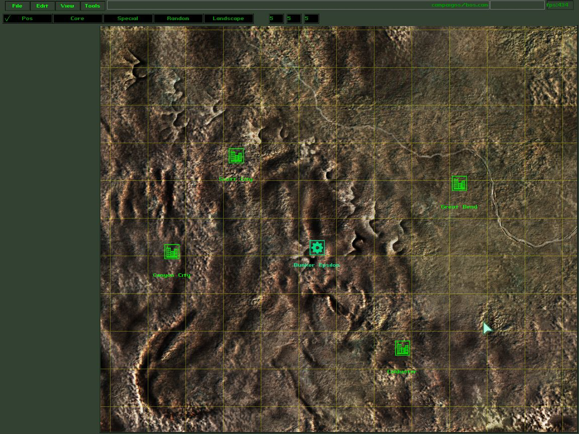 san francisco map fallout 2 - 28 images - the world fonline reloaded ...