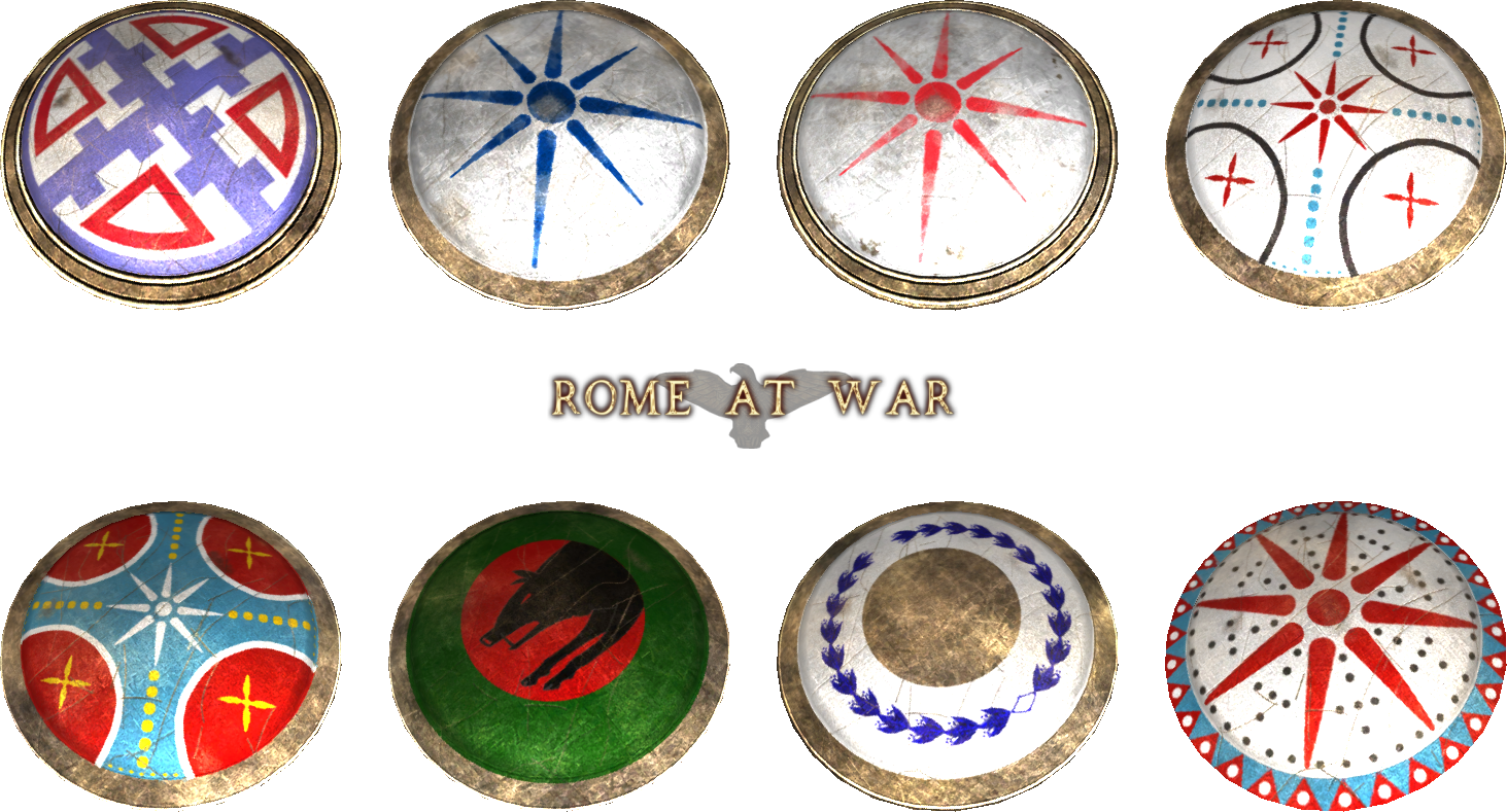 [MP][EN] Rome at War Prev_samnite_shields.1