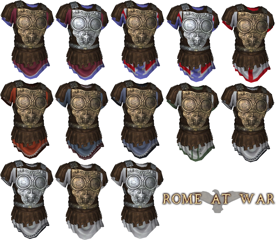 [MP][EN] Rome at War Prev_triple_disc_meddix_variations