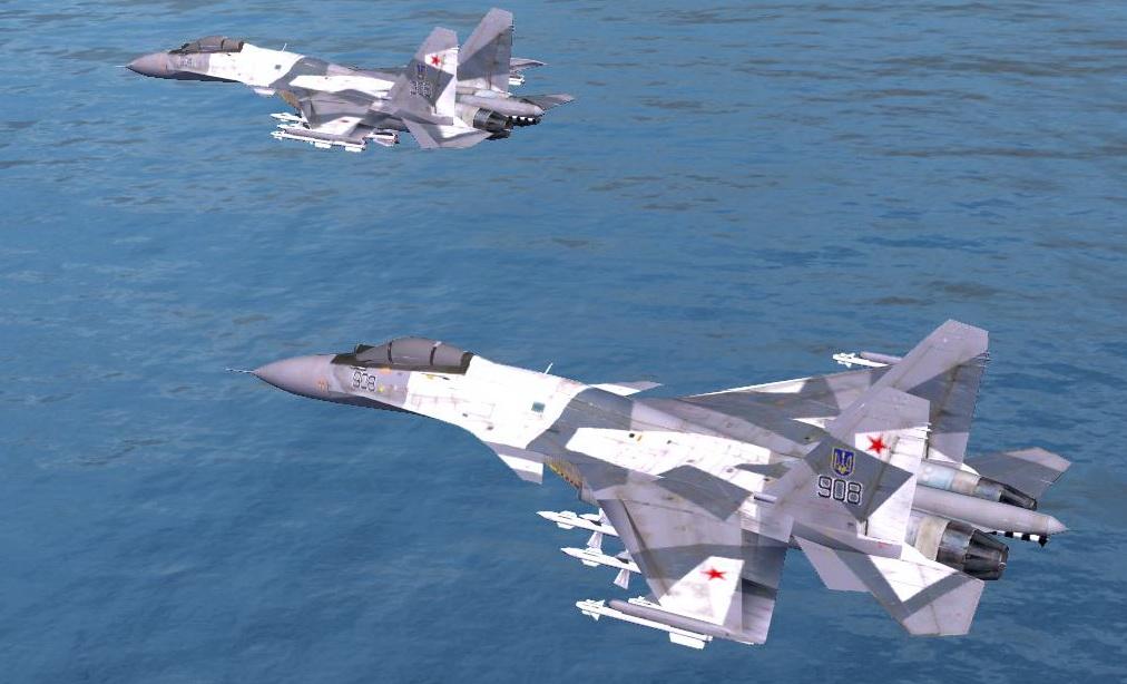 Su 37 image supreme warfare mod for supreme commander mod db