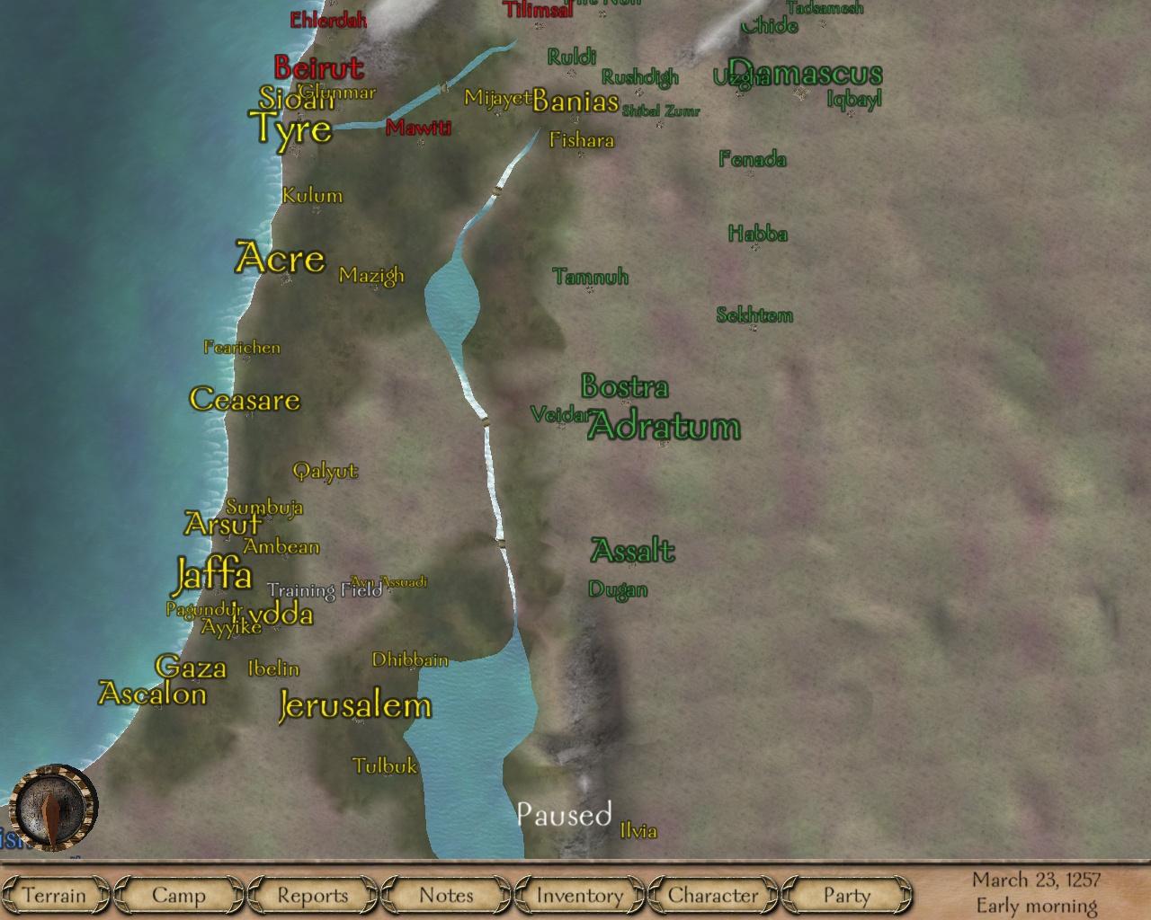 nova aetas 4.0 how to join crusade