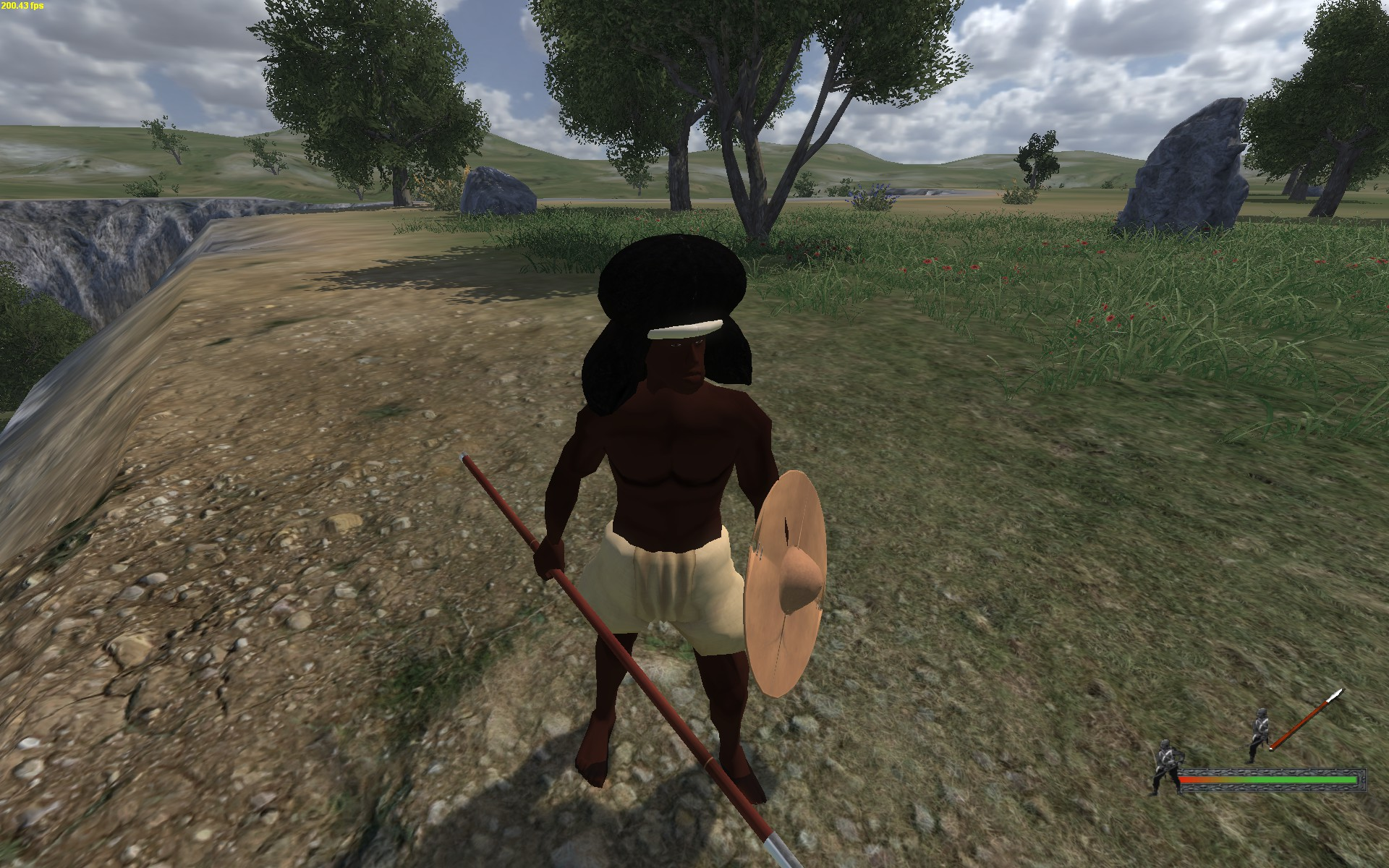 how to download zulu mod for napoleon total war