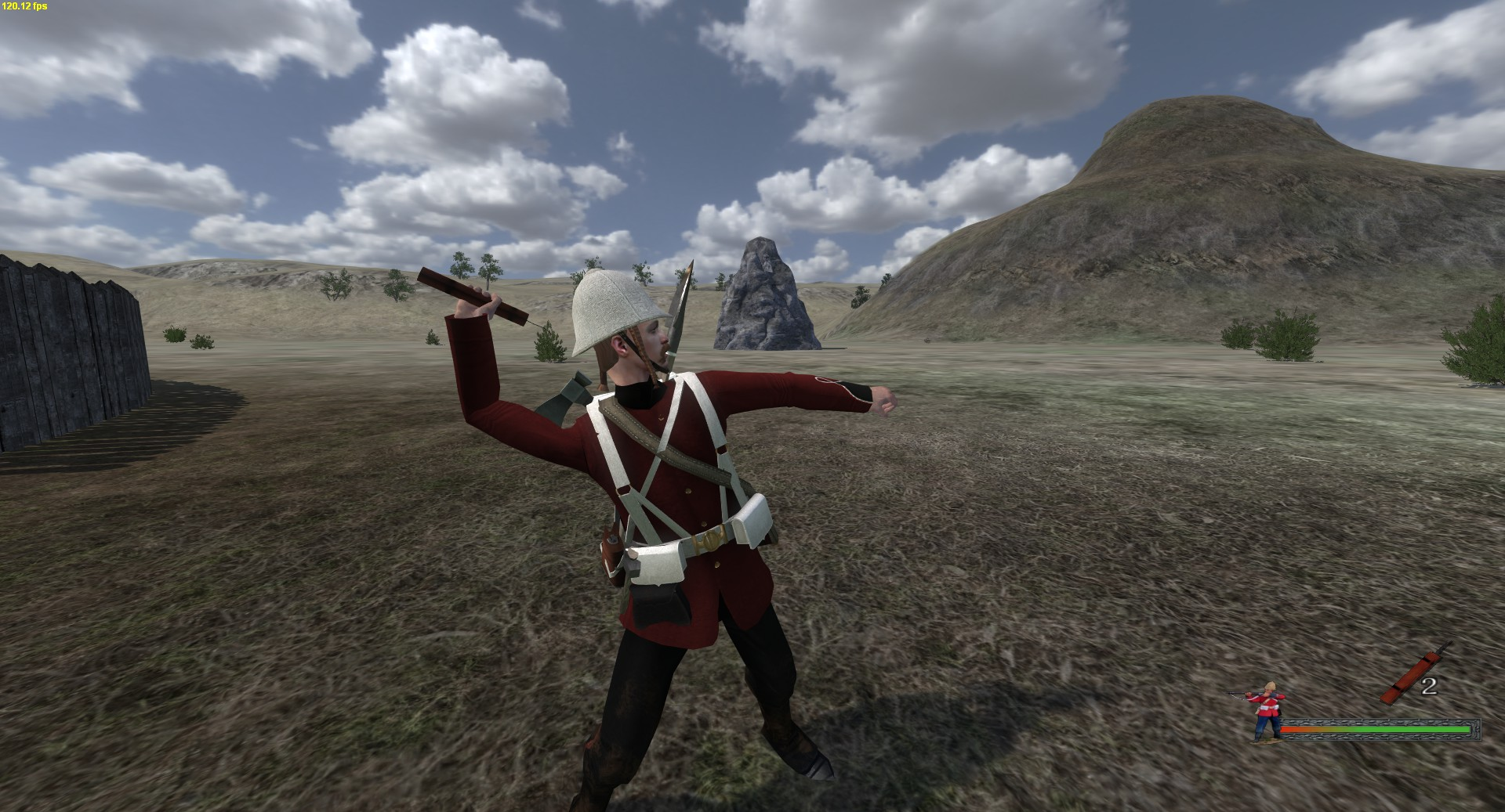 Maps Units And Characters Image Anglo Zulu War Reloaded Mod For Mount Blade Warband Napoleonic Wars Mod Db
