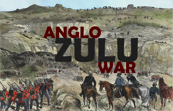 an analysis of the topic of the zulu wars