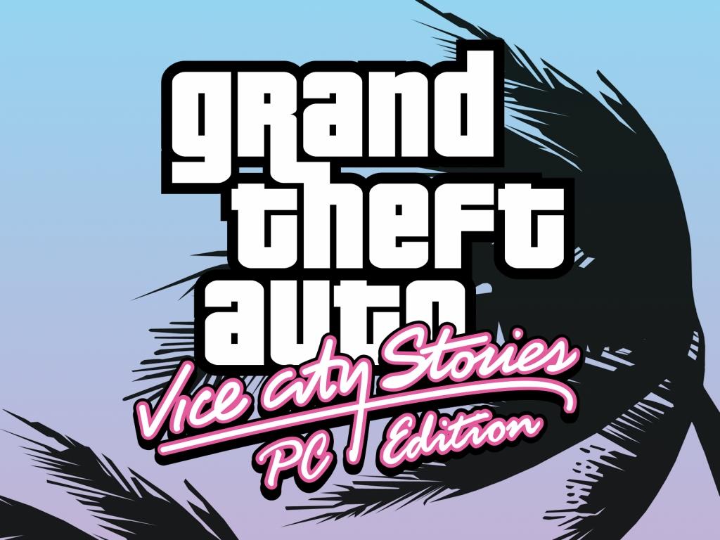 Скачать gta vice city stories на psp через торрент.