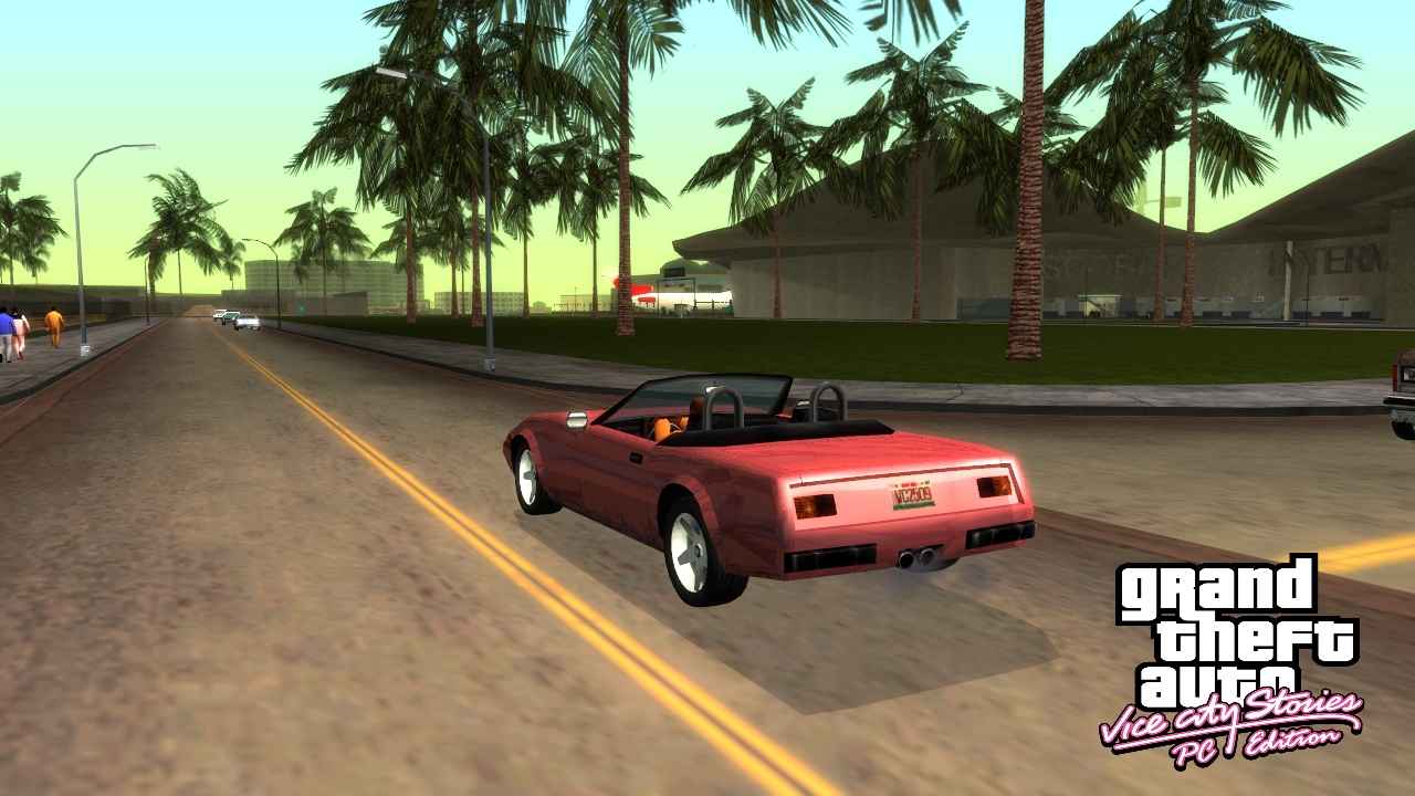 Wip Airportn  Image Vice City Stories Pc