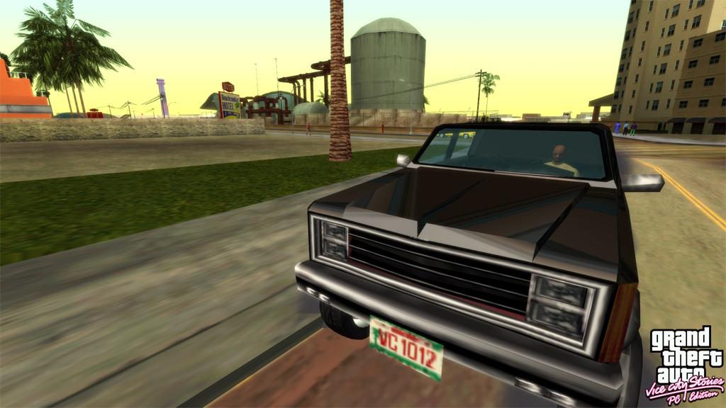 FBI Rancher (08/03/2013) image - Vice City Stories: PC ...