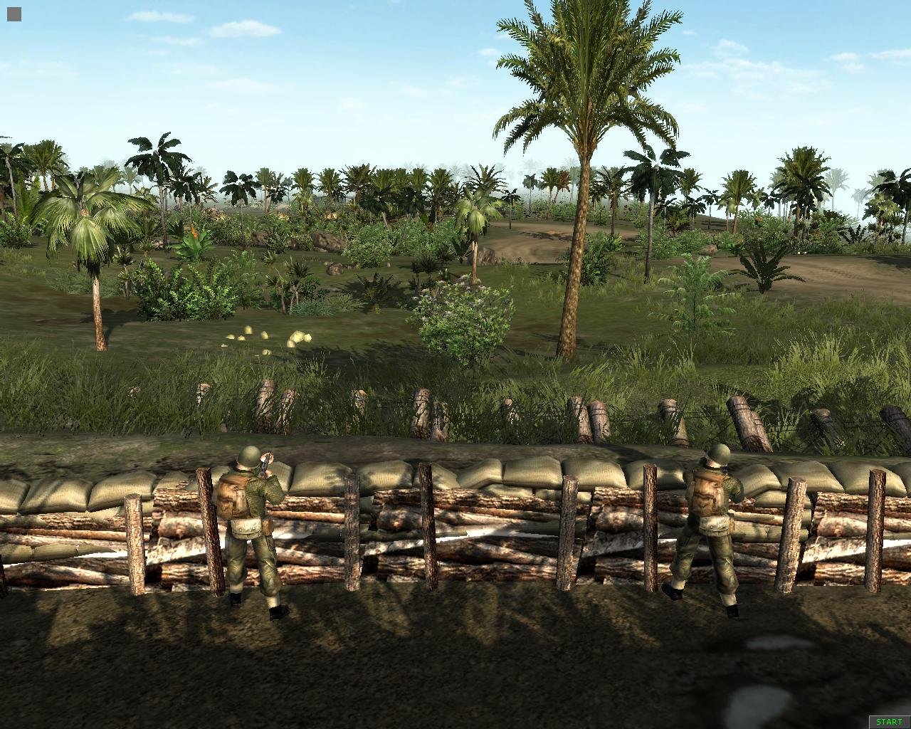 Guadalcanal Image Battlefield Pacific Mod For Men Of