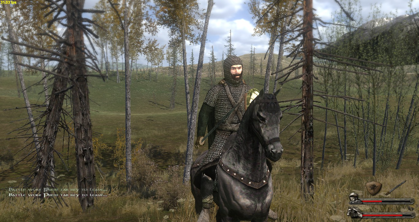 Mount And Blade Warband Lord Of The Rings Mods