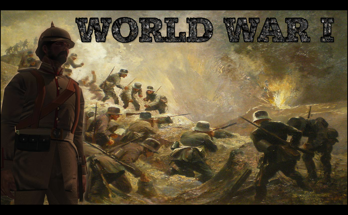 The war mods