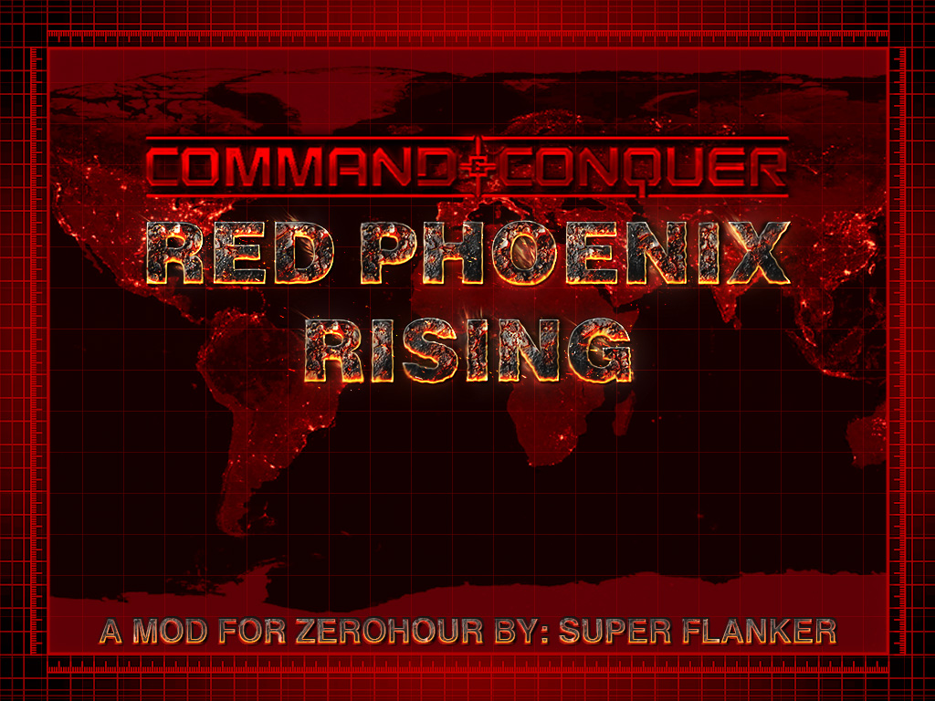 Red Phoenix Rising Quest