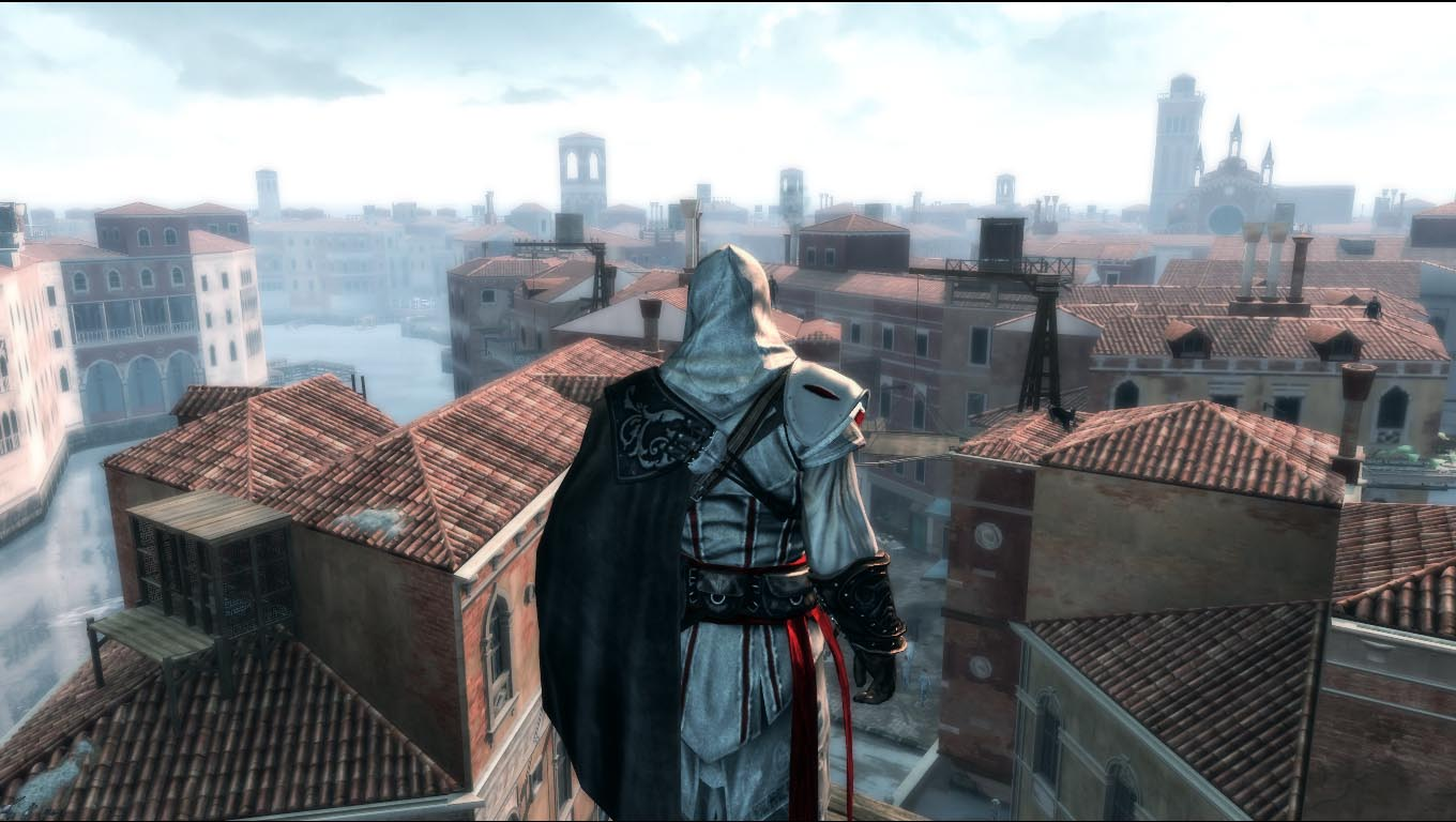Assassin's creed 2 Retexture Project mod - Mod DB