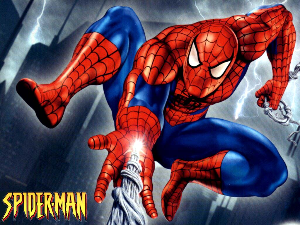 Gta san andreas marvel spider man mod mod db - Image spiderman ...