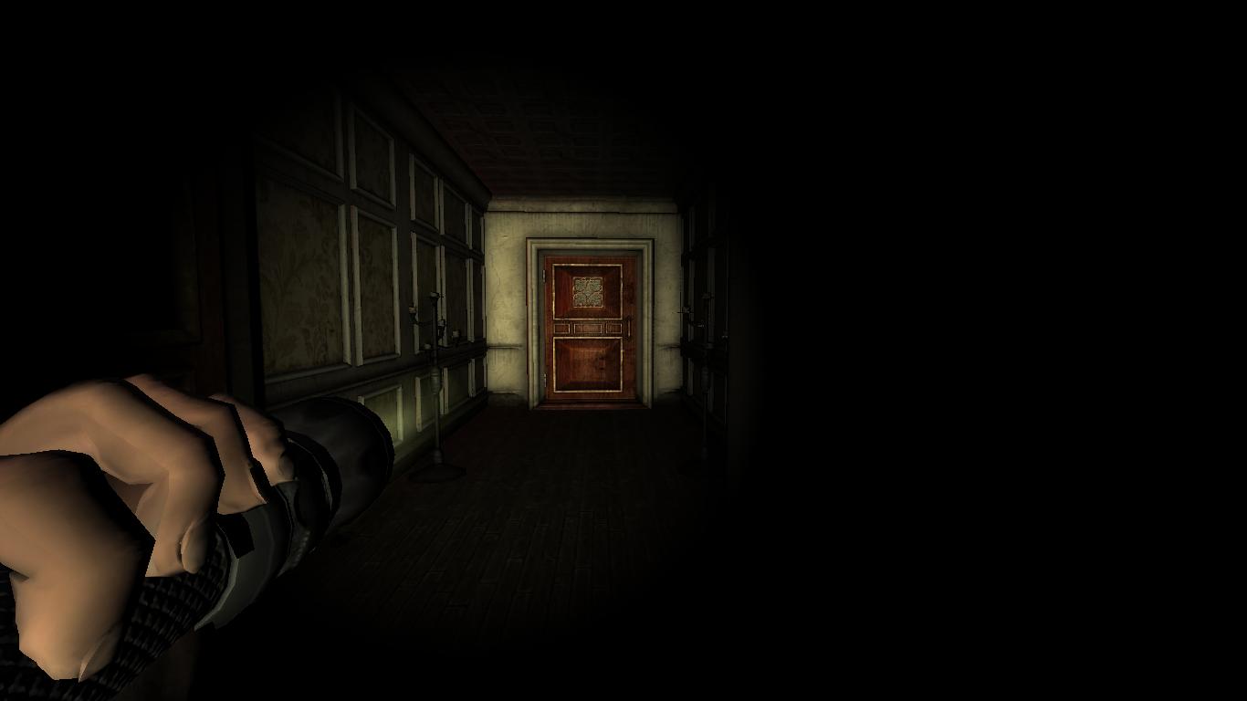 Haunted house- amnesia custom story mod for Amnesia: The ...