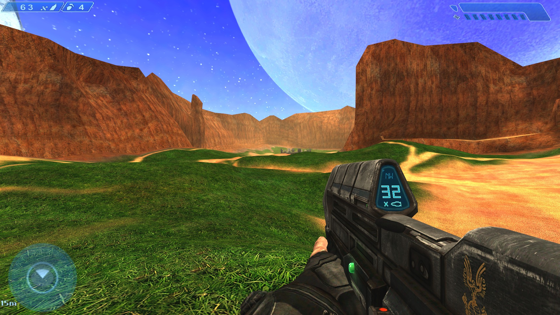 Halo custom edition halo ce maps: coldsnap.