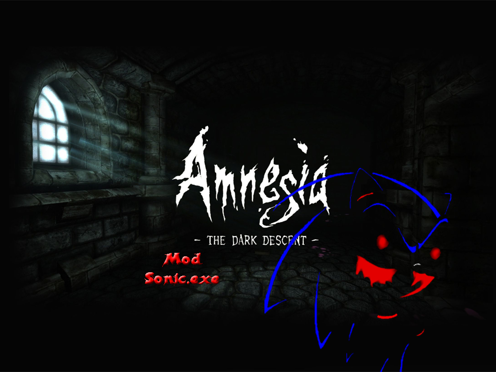 Amnesia the dark descent mod mod db for Mission exe