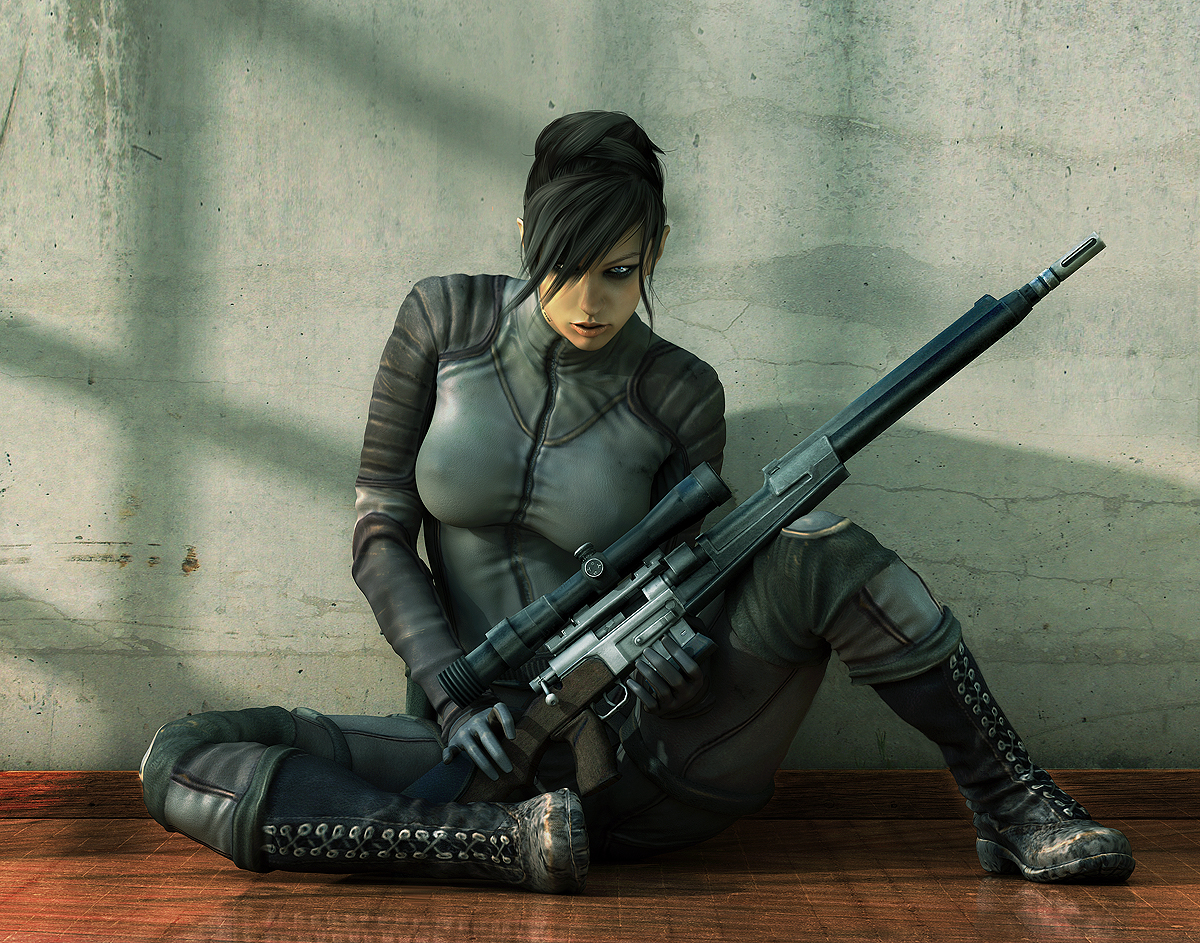 wanted model replacement for wanted weapons of fate mod db