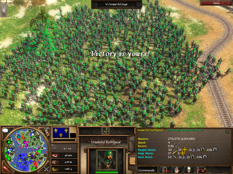 Coming in patch 1. 0. 9. Feature age of empires iii: wars of.