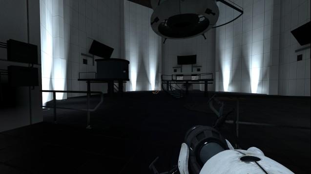 Glados Chamber Image Portal Remake Mod For Portal 2 Mod Db
