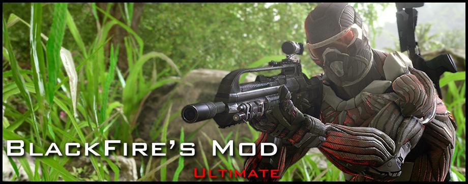 Crysis Mod скачать торрент - фото 11