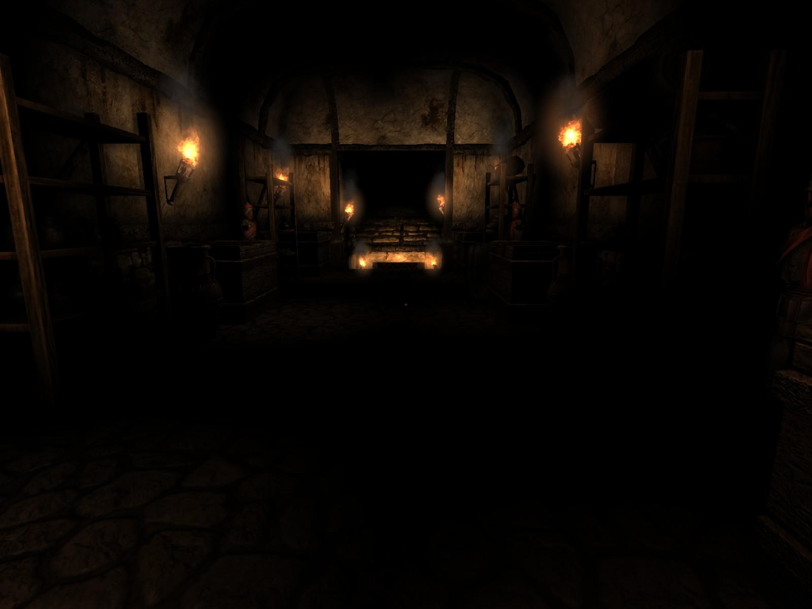 Wine Cellar image  Last Battle mod for Amnesia: The Dark Descent  Mod DB