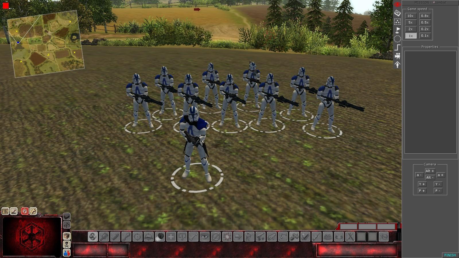Men of war star wars mod - 83d87