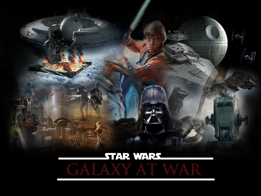 Star Wars - Galaxy At War mod for Men of War: Assault Squad 2 - Mod DB