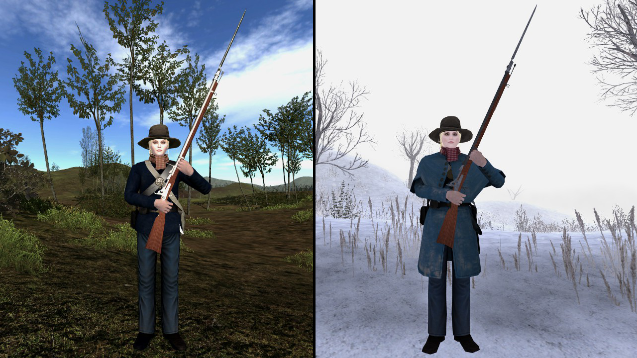 [MP][EN] Blood and Iron Age of Imperialism Winter_uniforms