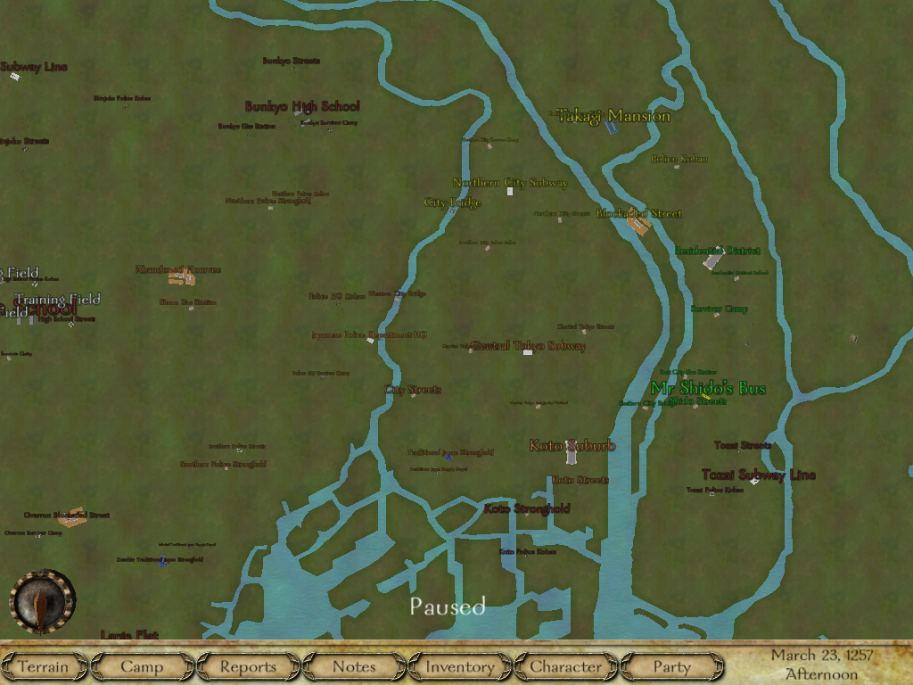 World map and locations ingame image hotd warband mod for report rss world map and locations ingame view original gumiabroncs Choice Image