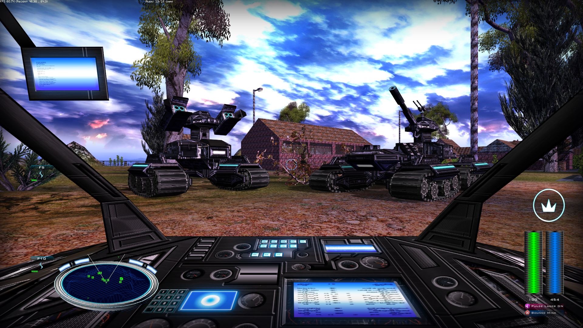 More graphical enhancements image qf2 essence to a for Battlezone 2