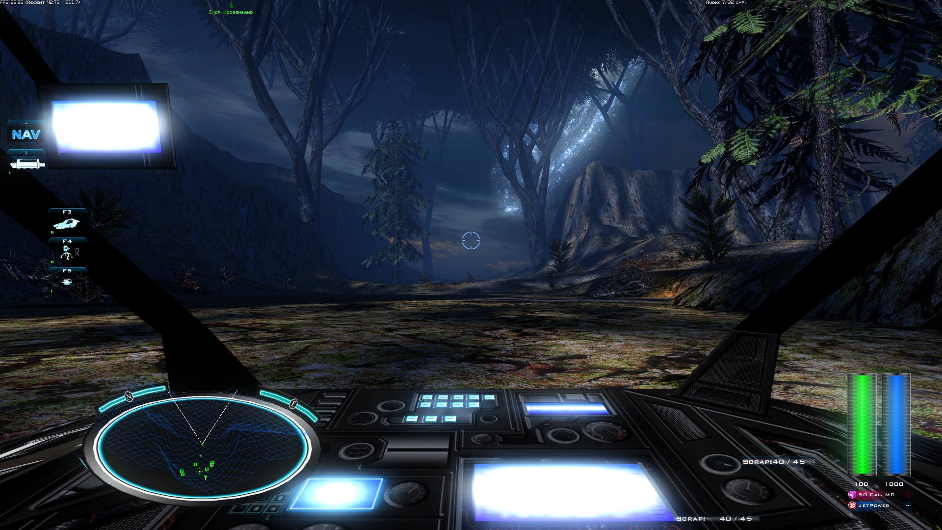 Images qf2 essence to a thief battlezone ii mod for for Battlezone 2