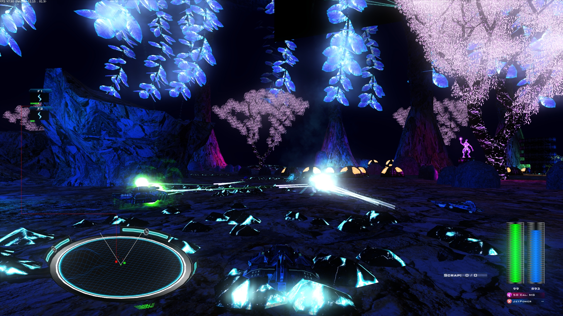 2014 screenshots image qf2 essence to a thief for Battlezone 2