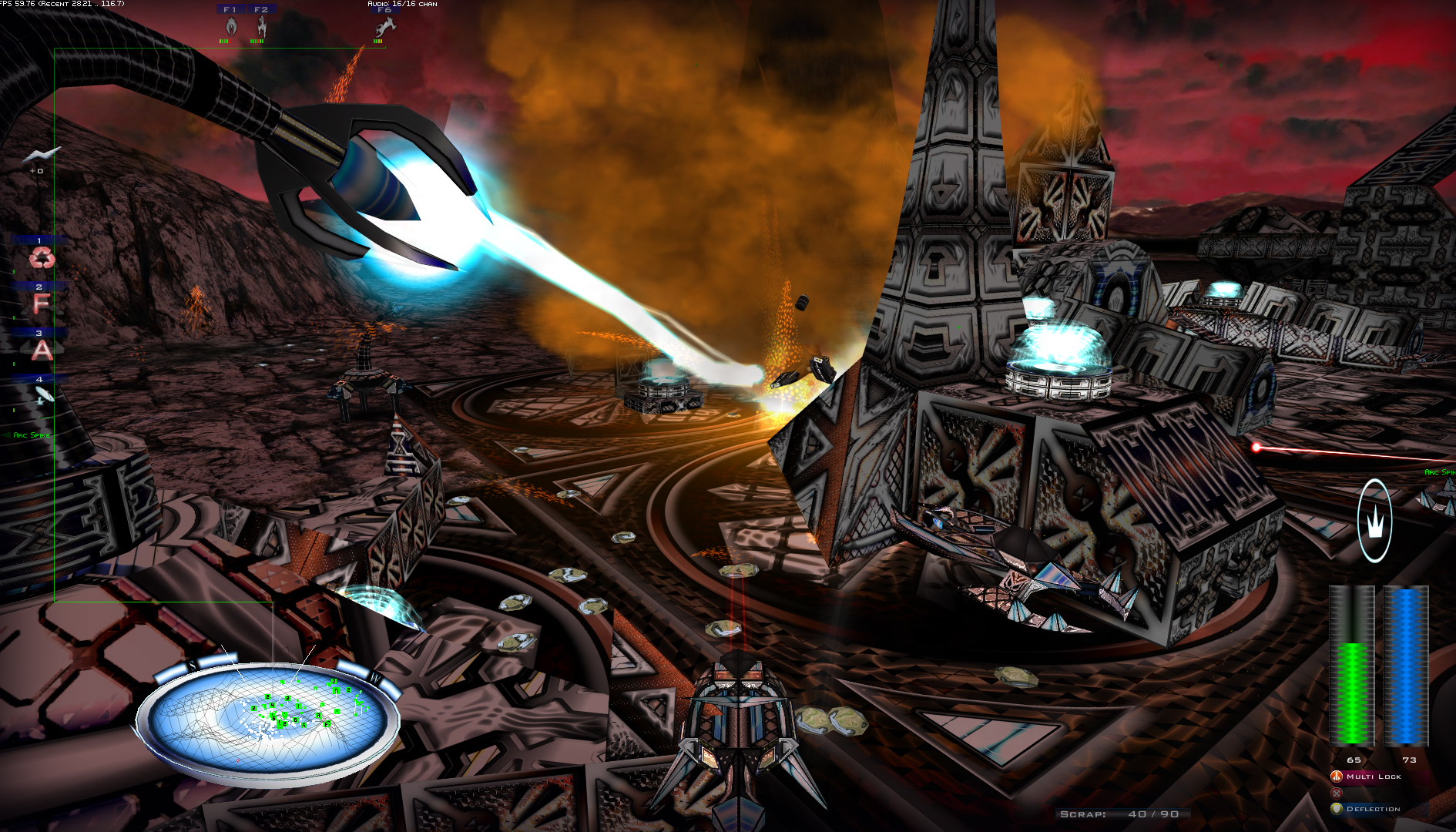 Unknown image qf2 essence to a thief battlezone ii for Battlezone 2