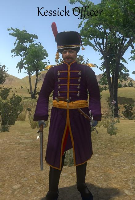 [SP][EN] Calradia: Imperial Age Kessick_Officer