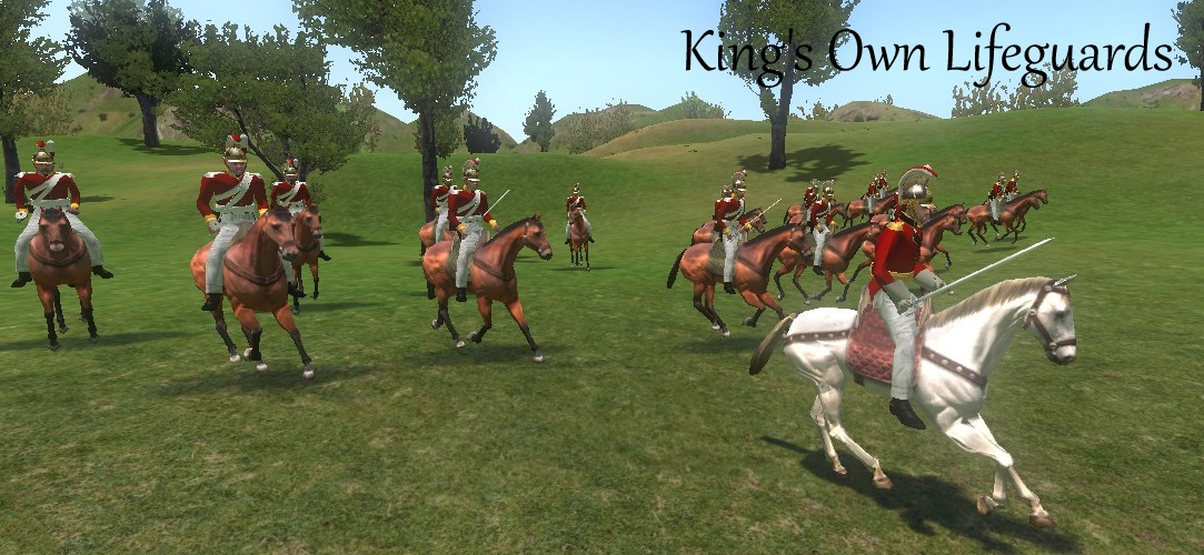 how to start a faction mount and blade warband