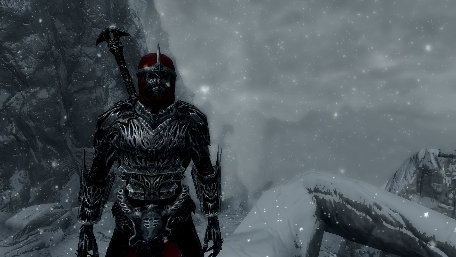Daedric Armor Mythic Dawn Armor - Fa...