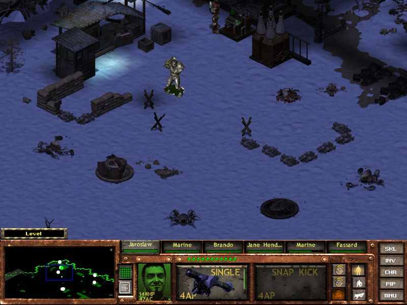 fallout 2 download full pl