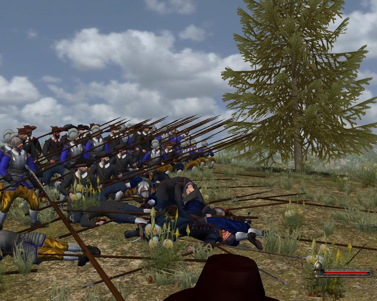Mount & Blade Warband Mb8