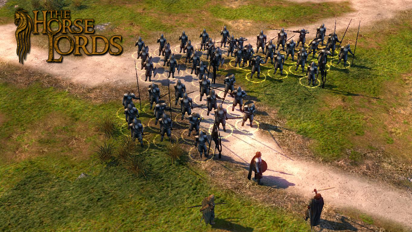 age of the ring mod for battle for middleearth ii rise - HD 1364×768