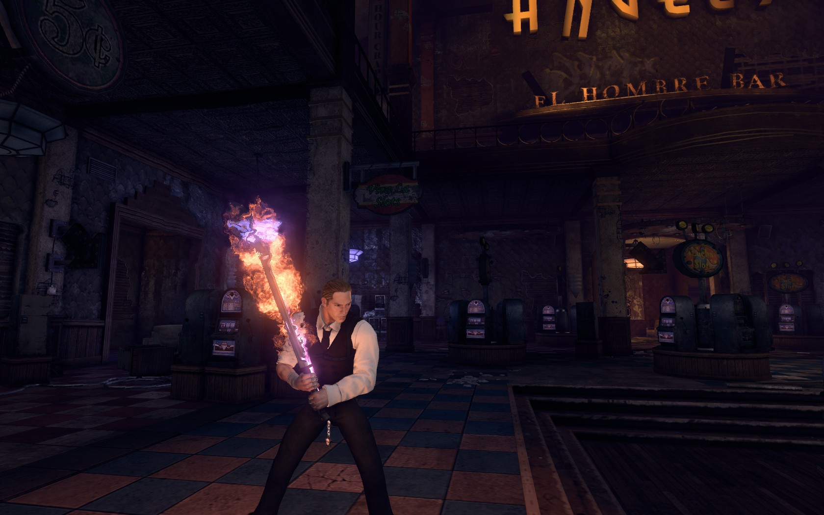 Saints row the third uncensor patch pornos videos