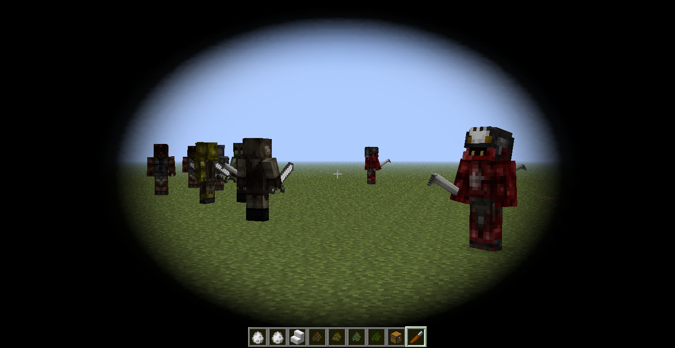 minecraft lord of the rings mod guide